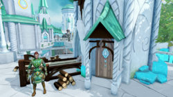 Construction Supplies (Priddinas)