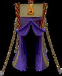 Evil Tree portal (spring fayre) (inactive)