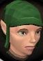 Gnome woman chathead