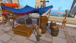 Meena's Fishing Shop