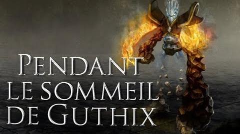 Partie 1 Pendant le sommeil de Guthix (Quête) - RuneScape 3