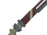 Promethium 2h sword