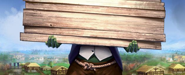 Protean Planks & Construction XP