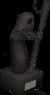 Statue zammy