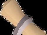 Steel sword design