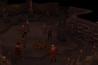 The Firemaker's Curse infobox
