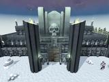 Zemouregal's fort