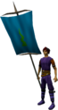 Banner (Guthix) equipped.png