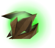 Bombi (green) pet