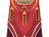 Completionist cape
