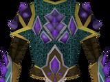Dragonstone hauberk