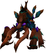 Kalphite King (Magic)