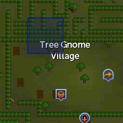Kalron location