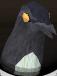 Magpie chathead