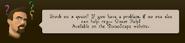 Quest Help banner