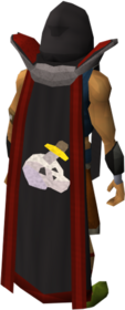Retro slayer cape (t) equipped