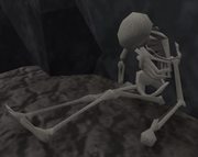 Skeleton (Perjour)