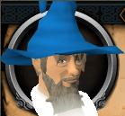 Watchtower Wizard chathead
