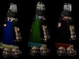 God capes