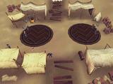 Heart of Gielinor: Encampment