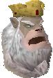 King vargas detail