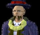 Mayor Hobb