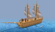 My aba boat HD