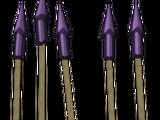 Novite arrows