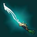Ornate light melee weapon pack icon