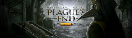 Plague's End head banner