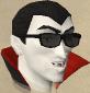 Sinister Stranger chathead