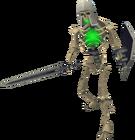 Skeleton (Melzar's Maze)