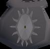 Stranger plant pouch(u) detail