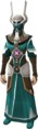 Ancient ceremonial robes equipped.png