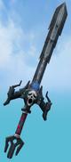 Augmented Wilderness sword 4 detail