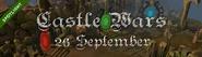 Castle Wars 26 September 2015