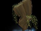 Divine willow tree