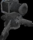 Dwarf multicannon detail