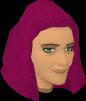 H.A.M. Member (female) chathead