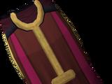 Imphide robe bottom