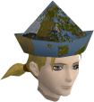 Map hat chathead