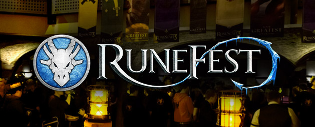RuneFest 2014 update post header