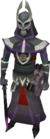 Virtus robes equipped old