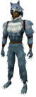 Werewolf outfit (dark grey, male) equipped.png
