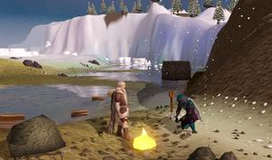A Missão de Olaf