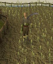Farmer Scythe