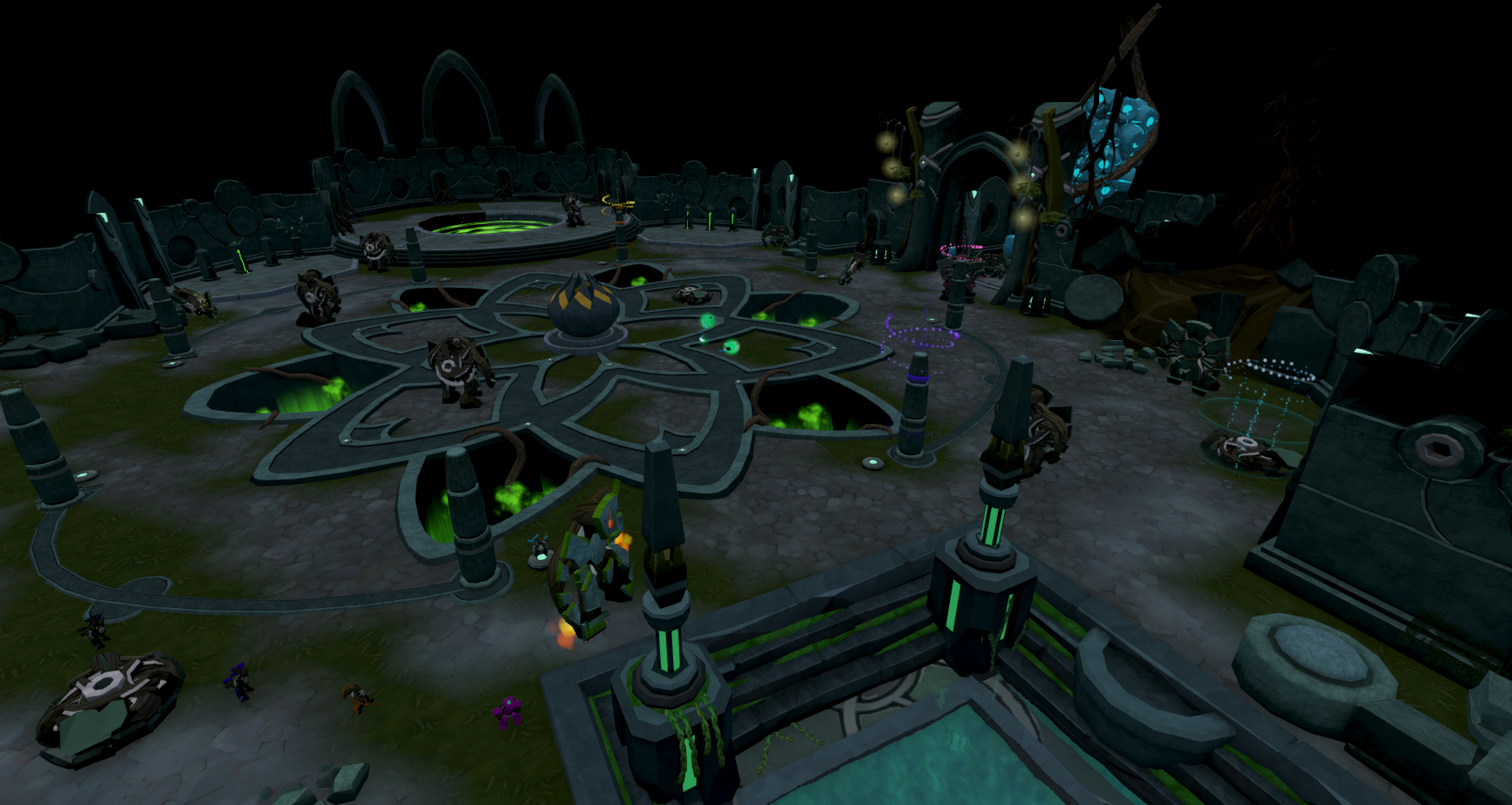 Hall of Memories | RuneScape Wiki | FANDOM powered by Wikia