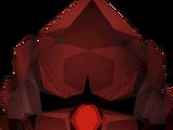 Helm of Warping