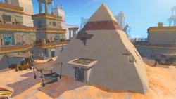 Pirâmide de Klenter