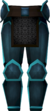 Rune platelegs (t) detail